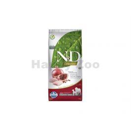 N&D Grain Free Prime Dog Puppy Medium/Maxi Chicken & Pomegranate