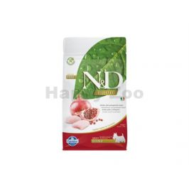 N&D Grain Free Prime Dog Adult Mini Chicken & Pomegranate 800g