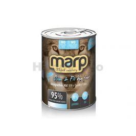 Konzerva MARP Variety Slim & Fit 400g