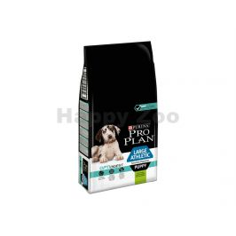 PRO PLAN Dog Large Puppy Athletic Lamb 12kg
