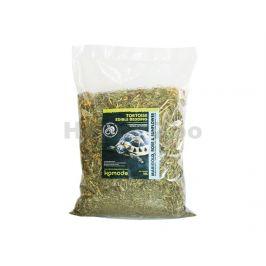 KOMODO Tortoise Edible Bedding - jedlá podestýlka pro suchozemsk