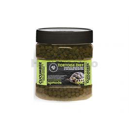 KOMODO Tortoise Diet Cucumber - krmivo pro suchozemskou želvu 17