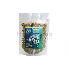 KOMODO Tortoise Topper Herbal - krmivo pro suchozemskou želvu 35