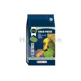 V-L Orlux Gold Patee Budgies and Small Parakeet (vaječné krmivo