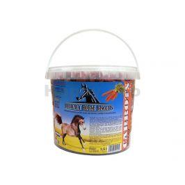 APETIT Delicay Horse Biscuits Carrots 3,5l