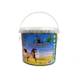 APETIT Delicay Horse Biscuits Parsley 3,5l