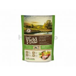 SAM´S FIELD Puppy Chicken & Potato 800g