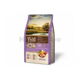 SAM´S FIELD Adult Salmon & Potato 2,5kg