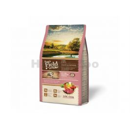 SAM´S FIELD Light & Senior Lamb & Rice 2,5kg