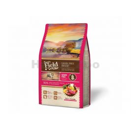 SAM´S FIELD Grain Free Beef 2,5kg