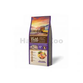 SAM´S FIELD Grain Free Salmon & Herring 13kg