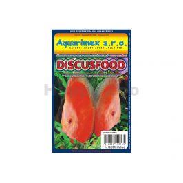 Mražené krmivo - discus life basic 100g AQUARIMEX