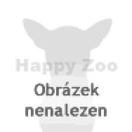 Hračka HIPHOP guma - Hopping dentální mátový s lanem 32cm