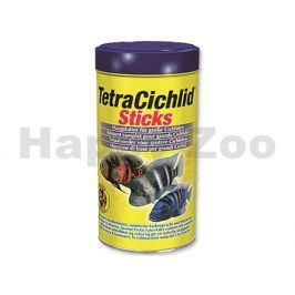 TETRA Cichlid Sticks 500ml