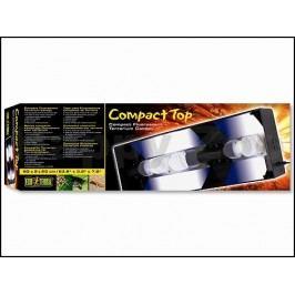 Osvětlení EXOTERRA Compact Top 60x9x20cm