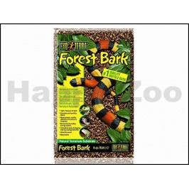 EXOTERRA Forest Bark - jedlová kůra 8,8l