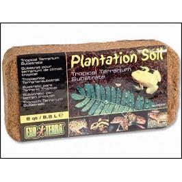EXOTERRA Plantation Soil - terarijní substrát 553g
