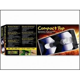 Osvětlení EXOTERRA Compact Top 45x9x20cm