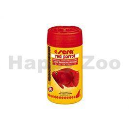 SERA Red Parrot 250ml