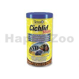 TETRA Cichlid Sticks 1000ml