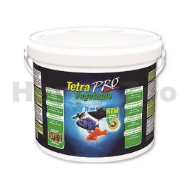 TETRA Pro Vegetable Crisps 10l