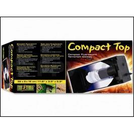 Osvětlení EXOTERRA Compact Top 30x9x15cm