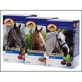 CAVALOR Fruities - ovocné pamlsky s vitamíny a minerálními látka