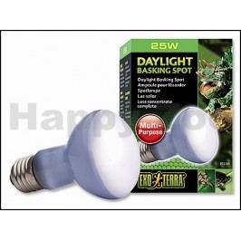 Žárovka EXOTERRA Daylight Basking Spot 25W