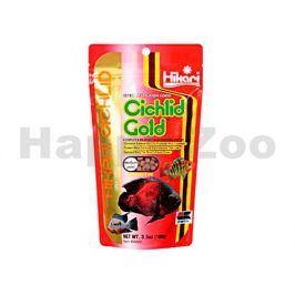 HIKARI Cichlid Gold Medium 57g