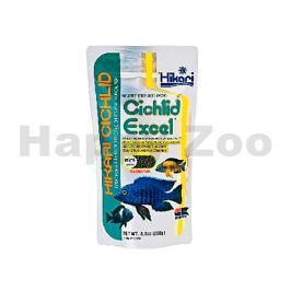HIKARI Cichlid Excel Mini 250g