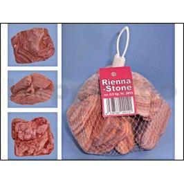 Kameny Rienna Stone 0,9kg (síťka)