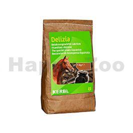 KETRIS Delizia lékořice pochoutka pro koně 1kg