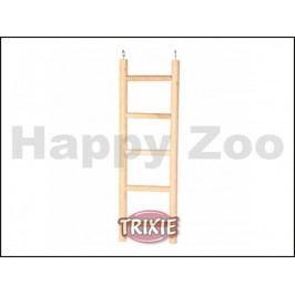 Dřevěný závěsný žebřík TRIXIE 7 příček (70cm)