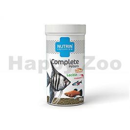 NUTRIN Complete Pellets 250ml (100g)