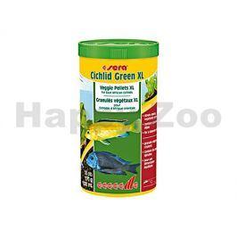 SERA Cichlid Green XL 1000ml
