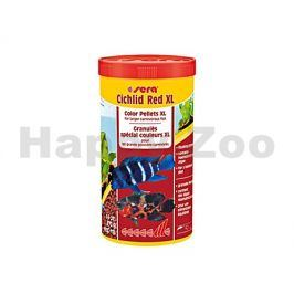 SERA Cichlid Red XL 1000ml