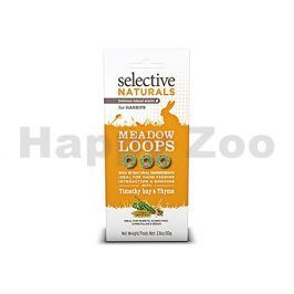 SUPREME Selective Snack Naturals Meadow Loops 60g