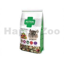 NUTRIN Nature - činčila & osmák 750g
