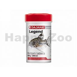 DAJANA Legend Bottom Tablets 250ml