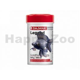 DAJANA Legend Goldfish Pellets 250ml