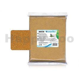 Terarijní písek UNIONSTAR Deco sahara (0,7-1,2mm) 2kg