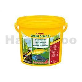SERA Cichlid Green XL 3,8l