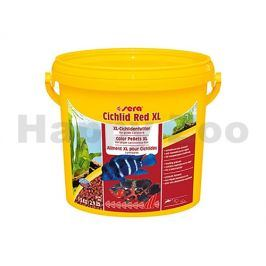 SERA Cichlid Red XL 3,8l