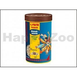 SERA Bloodworm Snack Professional 100ml