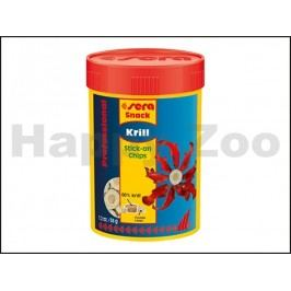 SERA Krill Snack Professional 100ml