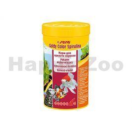 SERA Goldy Color Spirulina 250ml