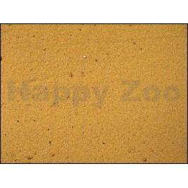Terarijní písek EBI žlutý 5kg