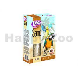 LOLO Sand anýzový písek pro ptáky 1,5kg