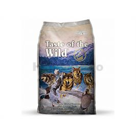 TASTE OF THE WILD Canine Wetlands 12,2kg