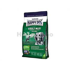 HAPPY DOG Supreme Fit and Vital Adult Maxi 14kg